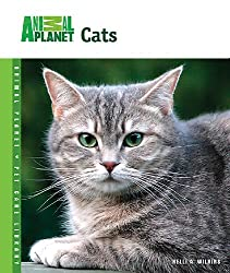 Cats (Animal Planet® Pet Care Library)