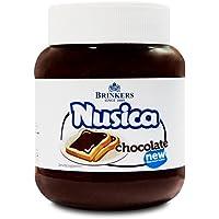 Nusica 纽斯卡 原味可可酱 400g(荷兰进口)