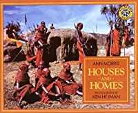 Houses And Homes (Around The World
