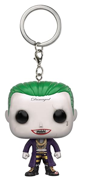 Pocket POP! Keychain - Suicide Squad: Joker