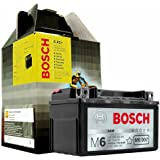 BOSCH - Bateria Bosch YTX9-BS - 11520