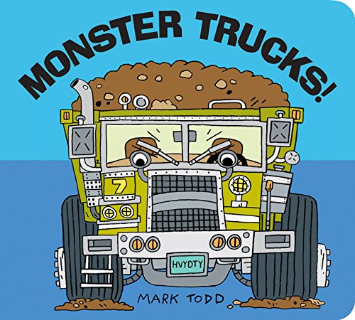 Download Monster Trucks! PDF