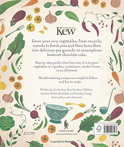 Personable The Kew Gardens Childrens Cookbook Plant Cook Eat Amazonco  With Glamorous The Kew Gardens Childrens Cookbook Plant Cook Eat Amazoncouk  Caroline Craig Joe Archer  Books With Enchanting Garden Pond Kits Also Removing Tree Roots From Garden In Addition Fire And Stone Covent Garden Voucher And Dyffryn Gardens As Well As In The Night Garden Jigsaw Additionally Garden Truck From Amazoncouk With   Glamorous The Kew Gardens Childrens Cookbook Plant Cook Eat Amazonco  With Enchanting The Kew Gardens Childrens Cookbook Plant Cook Eat Amazoncouk  Caroline Craig Joe Archer  Books And Personable Garden Pond Kits Also Removing Tree Roots From Garden In Addition Fire And Stone Covent Garden Voucher From Amazoncouk
