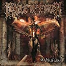 The Manticore and Other Horrors [Explicit]