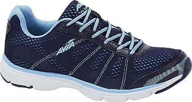 Avia Womens Rove Walking Casual Shoes