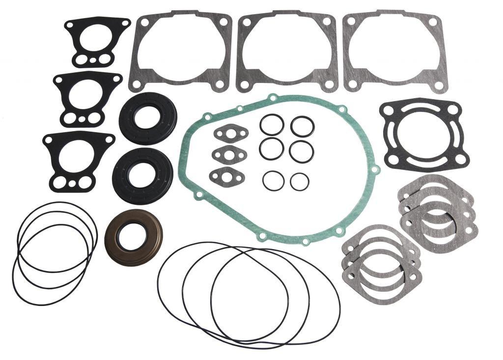 Amazon com: Polaris 1200 Complete Gasket Kit Genesis/Pro