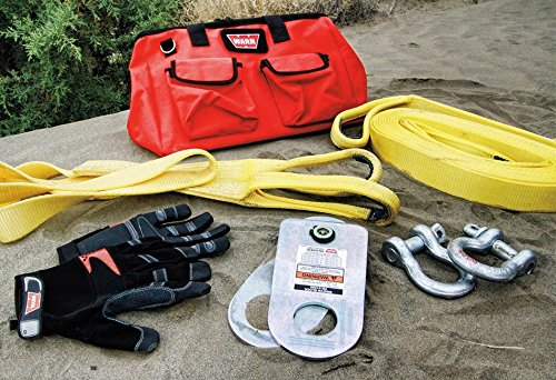 WARN 88915 Light Duty Winch Accessory Kit