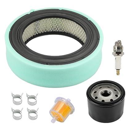 Amazon.com: harbot 692519 cartucho de filtro de aire con ...