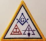 masonry emblems - [Single Count] Custom and Unique (3