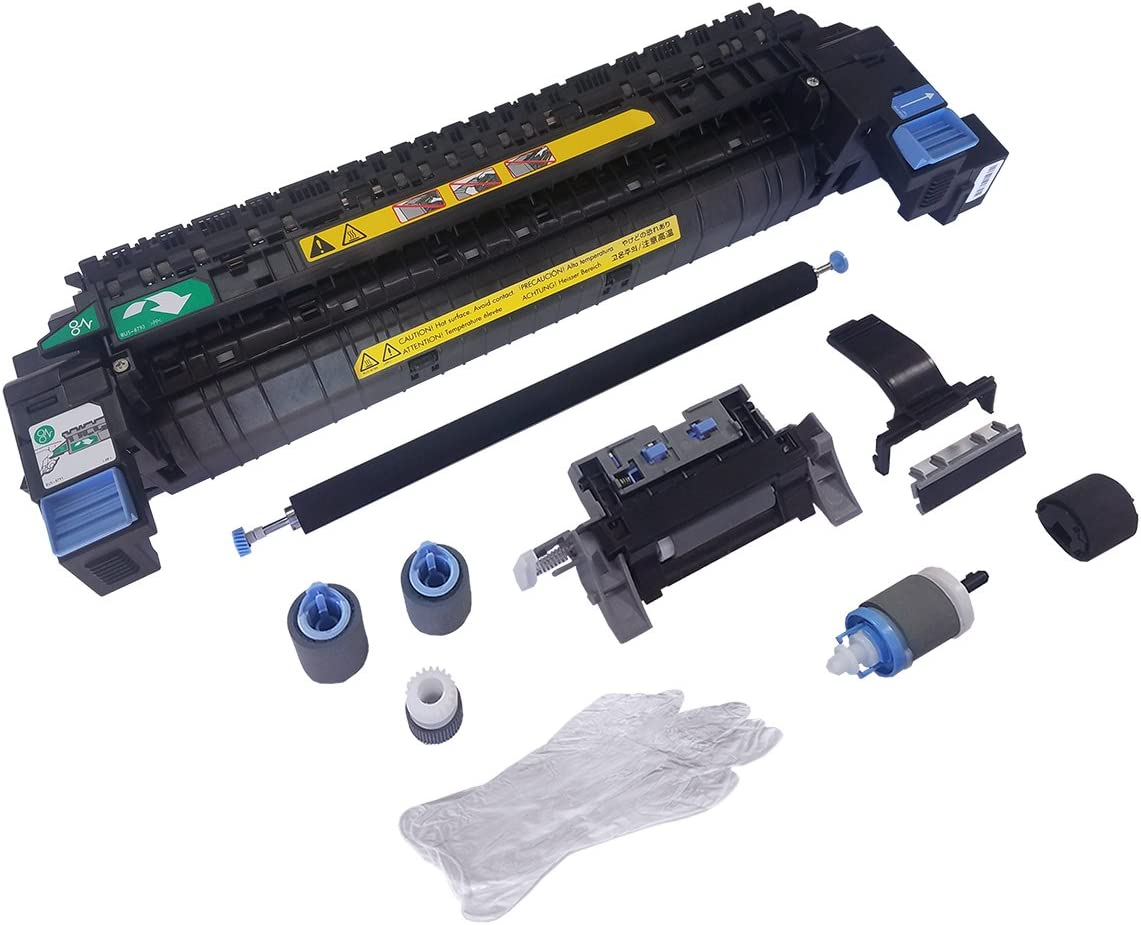 Altru Print CE710-69001-MK-DLX-AP Maintenance Kit for HP Color Laserjet Pro CP5225 (110V) Includes RM1-6184 Fuser, RM1- & Rollers for Tray 1/2 / 3