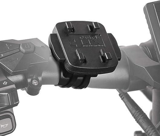Wicked Chili Ersatz Fahrradhalterung 4 Krallen System Elektronik