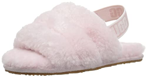 cd994a61dd6 UGG Girls T Fluff Yeah Slide Mule: Amazon.ca: Shoes & Handbags
