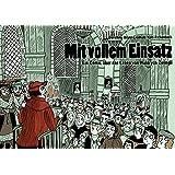 Mit vollem Einsatz: Ein Comic über das Leben von Huldrych Zwingli. Comic zum Themenfeld 3
