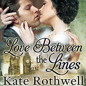 Love Between the Lines Audiobook