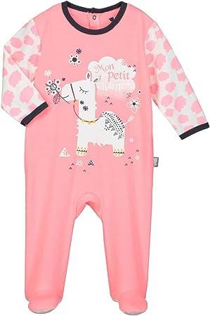 Pijama bebé Selma – Talla – 3 meses (62 cm): Amazon.es: Bebé