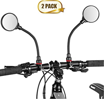Newlight66 Road Bike Mirrors