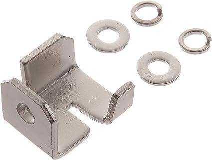 Réplicas de Juego: gancho de cierre Caja de herramientas – Candado para Simson S50, S51, S70: Amazon.es: Coche y moto