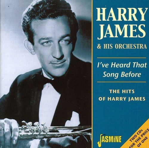 Top 10 best harry james cd