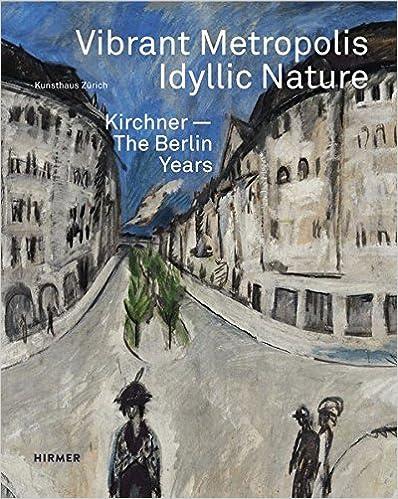 Kirchner the berlin years