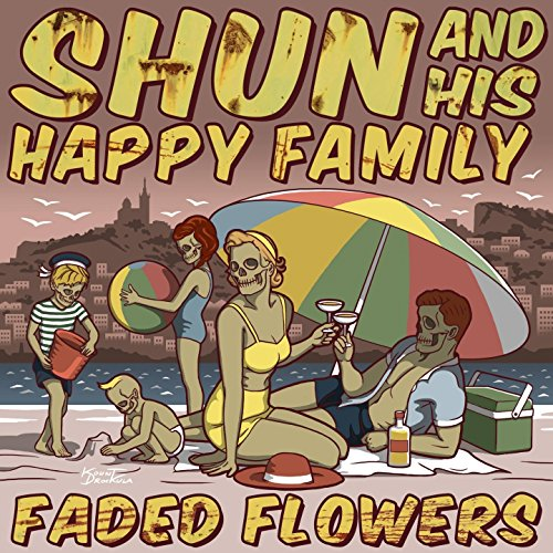 Faded Flowers - Faded Flowers [Explicit]