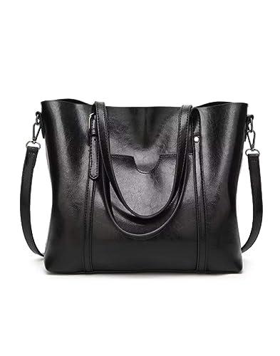 Amazon.com: Tote Bag for Women,Yun&Luo Ladies