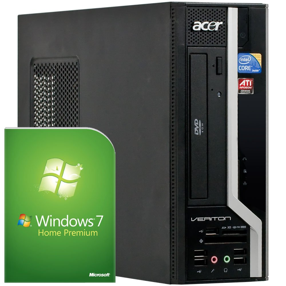 Acer Veriton X490 Intel Chipset Windows 8 X64