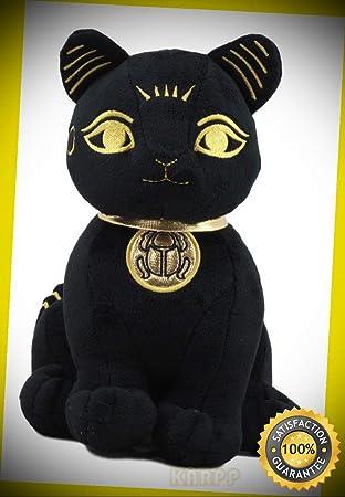 Amazon.com: KARPP - Figuras coleccionables para gato de ...