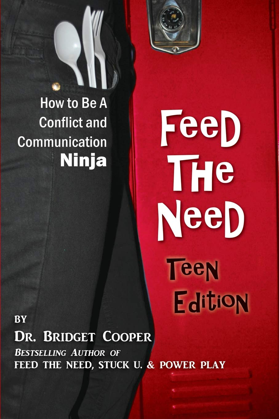 Feed The Need: Teen Edition: Amazon.es: Dr. Bridget Cooper ...