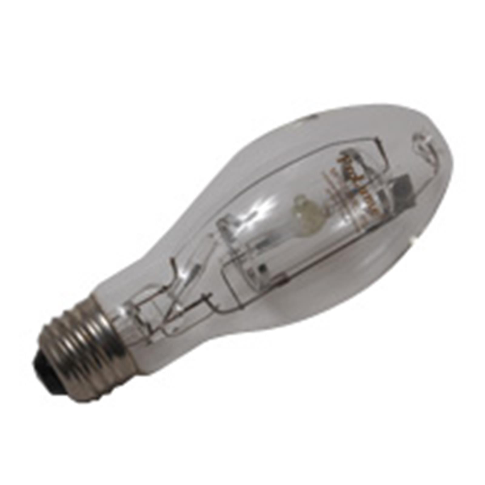 4 Qty. Halco 150W MP ED17 Med PS ProLumeUN2911 M102/O MP150/U/MED/PS 150w HID Pulse Start Clear Lamp Bulb