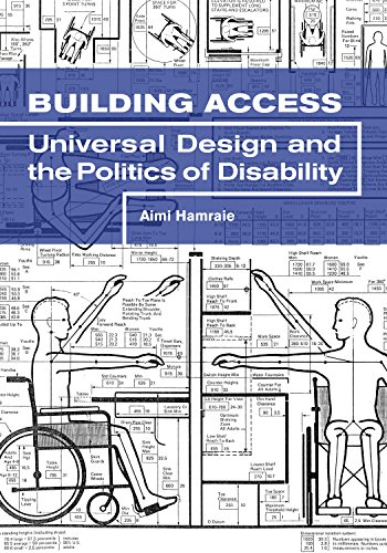 Design Shifted - Building Access: Universal Design and the Politics of Disability