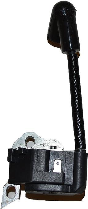 Ignition Coil Module For Homelite UT-20706 UT-26026 UT-26027 String Trimmer
