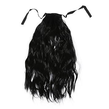 Amazoncom Long Wavy Hair Extensions Toogoor New Women Girls