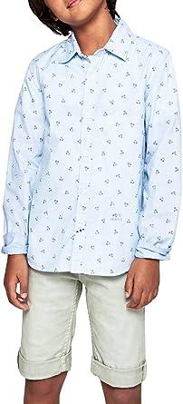 Pepe Jeans Camisa Steve: Amazon.es: Ropa y accesorios