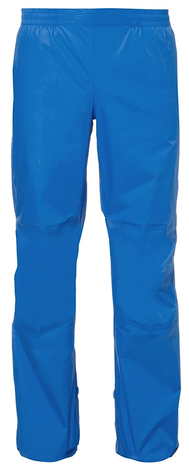 Radiate bleu XXXL VAUDE Drop Pants Pantalon II