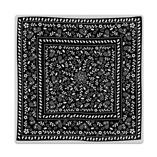 Hero Arts Bold Prints Background Cling Stamps Bandana by Hero Arts