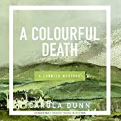 A Colourful Death: A Cornish Mystery | Carola Dunn