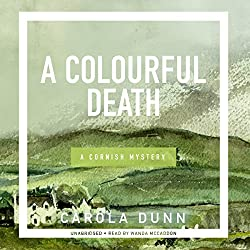 A Colourful Death