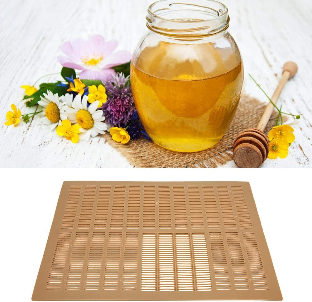 Beekeeping Frames Plastic Beehive Propolis Trap Collector Jadeshay Beekeeping Frame Tool