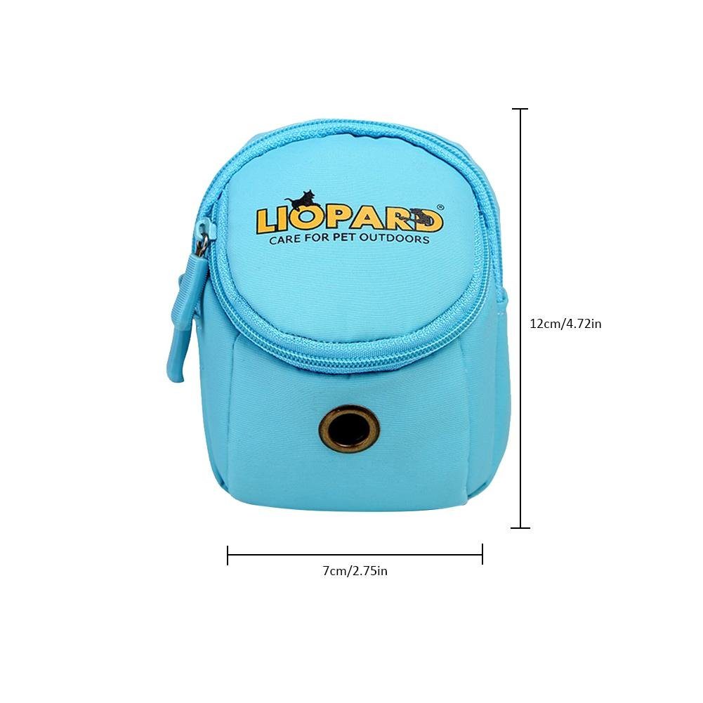 e0158fcccab8 Amazon.com : Purelemon New Pet Poo Garbage Storage Bag Packer Pet ...