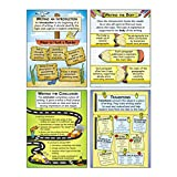 McDonald Publishing Science Education Charts & Posters