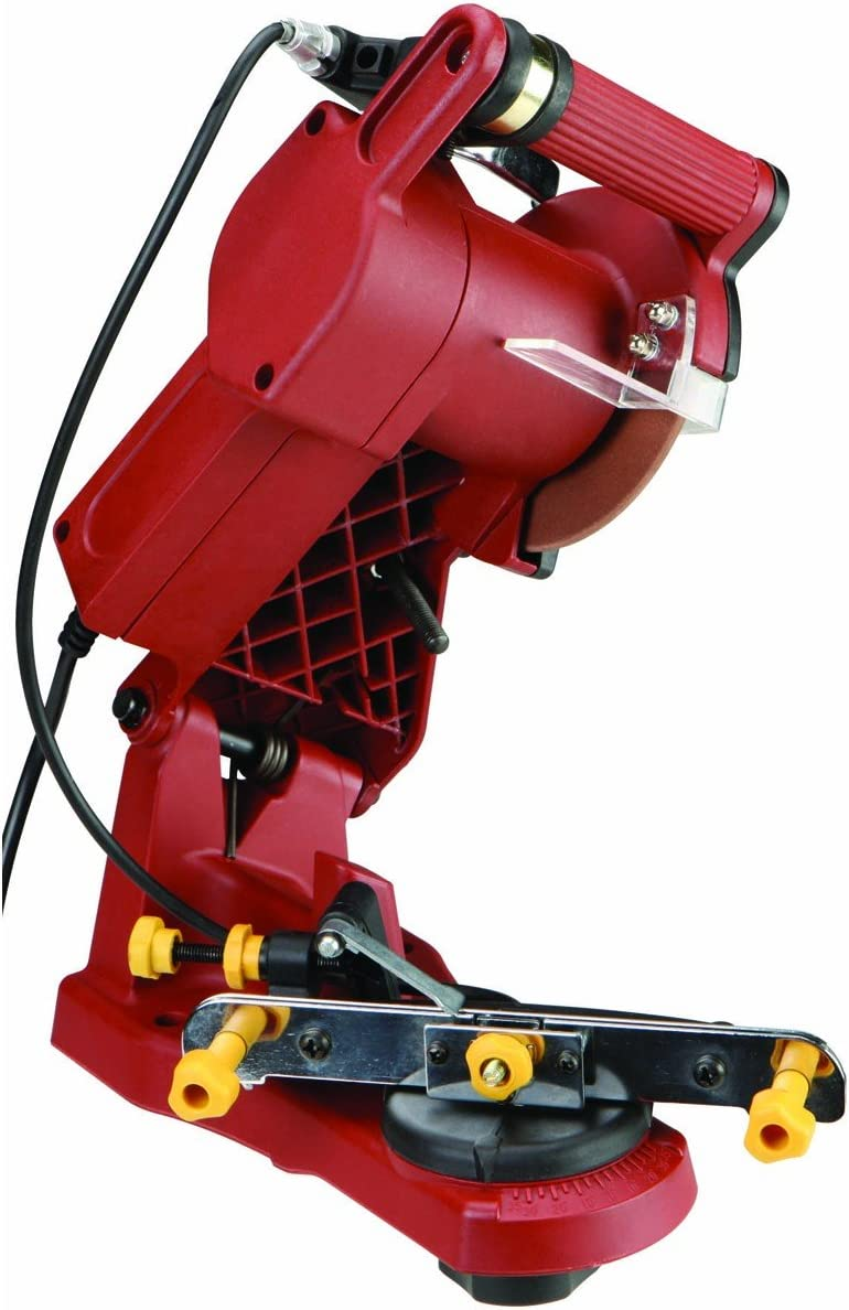 Amazon.com: Chicago Electric - Afilador de sierra de cadena ...