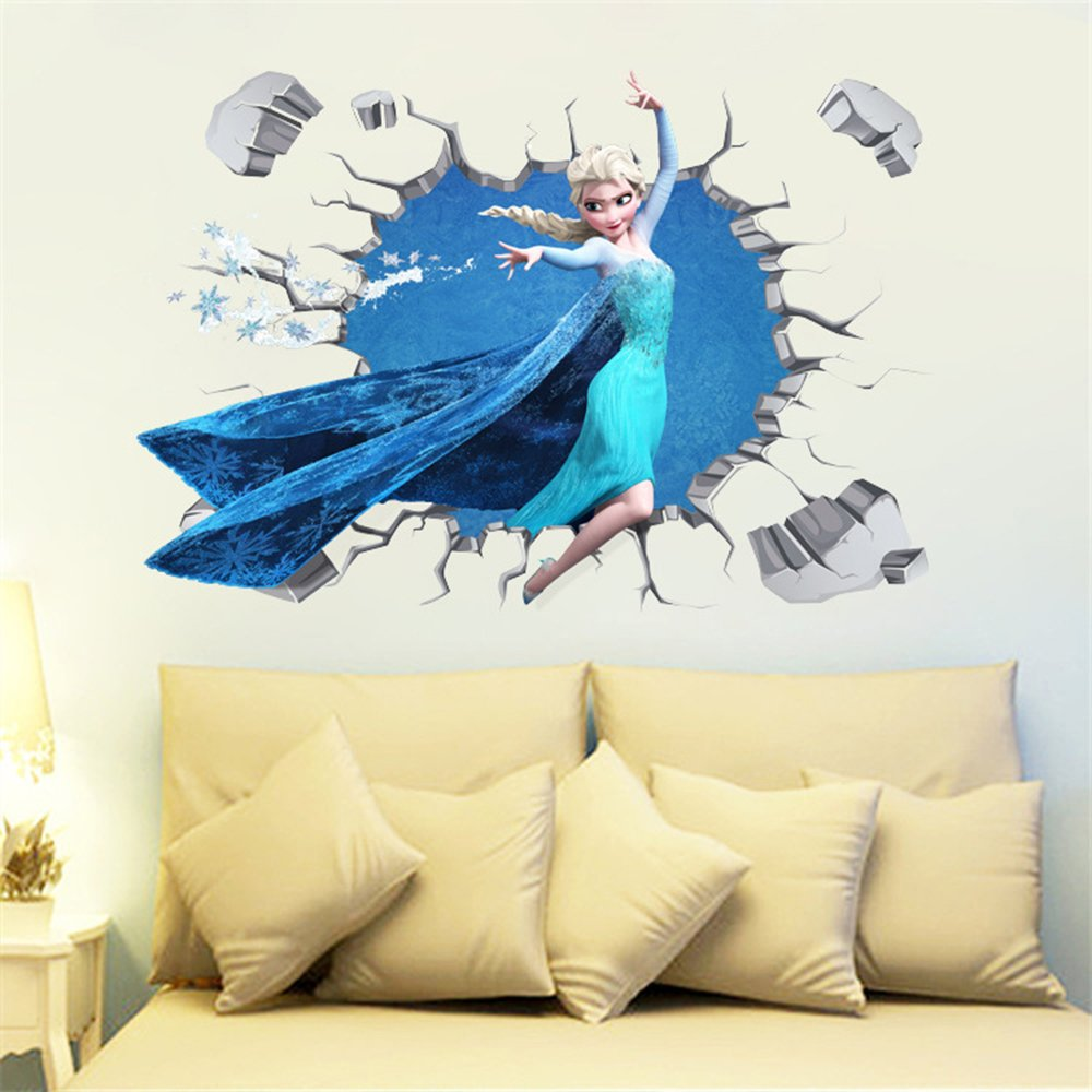 Awesome Castle Wall Art Ideas - The Wall Art Decorations ...