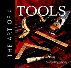 This collection features more than 250 unique tools built with beautiful materials, lavished with artistic decoration, and crafted with remarkable precision. Privately owned, many of these tools have never been photographed or shown in public...
