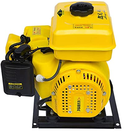 Amazon.com: Generador eléctrico T-king de 5 kW para ...