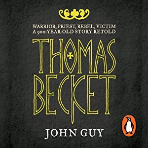 Thomas Becket Audiobook