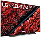"LG C9 Series Smart OLED TV - 55"" 4K Ultra HD with"