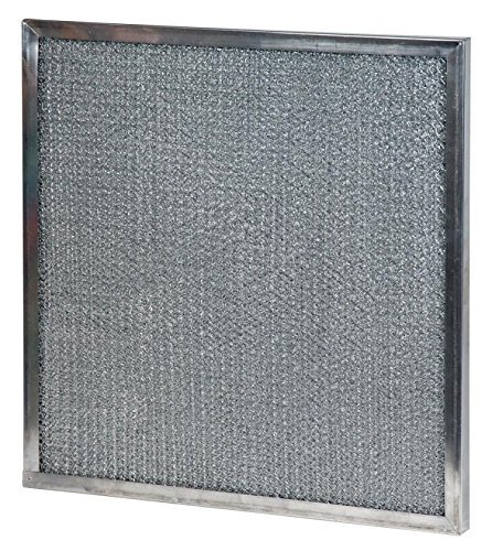 16x20x0.05 (15.6314x19.63) 1/2 Inch Metal Mesh Filter by Filters Now