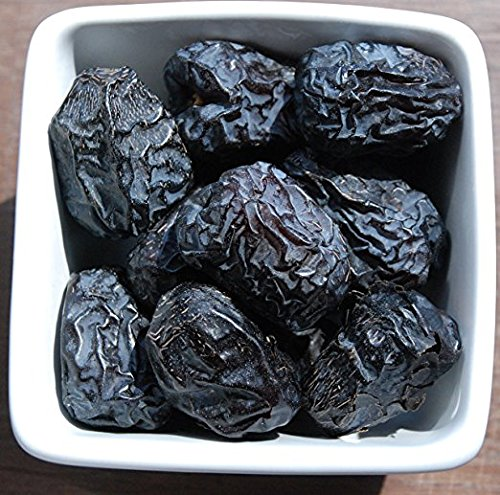 Royal Dates - Ajwa Dates - 100% Natural - (2 20 lbs)