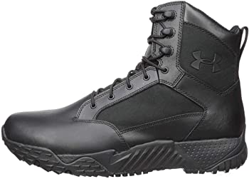 Under Armour Men's Stellar Tac Waterproof Boot