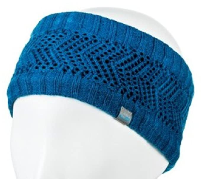 C9 Champion Womens Knit Ear Warmer Headband Blue At Amazon